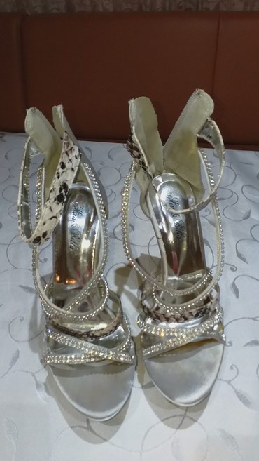 Prodaja novih sandalica broj 36,37 kao sa slike - Belgrade