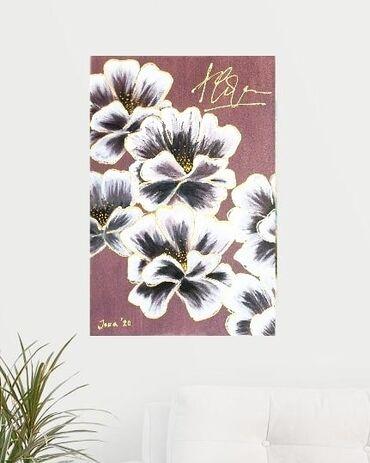 Kućni dekor - Sremski Karlovci: Umetnička slika Akril na platnu 40x60cm