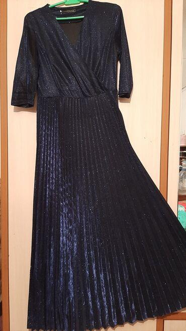 Платье Вечернее A-Dress XL
