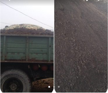 Доставка:чернозёма,перегноя,песка,гравия,камня,отсева,щебня,вывоз в Кант