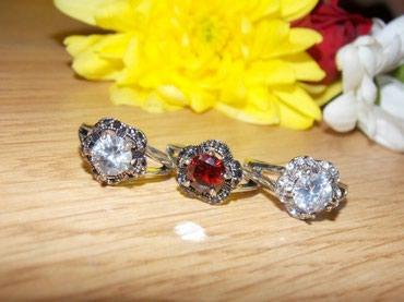 Яркие, модные кольца с цирконием и марказитами. Новые! в Бишкек