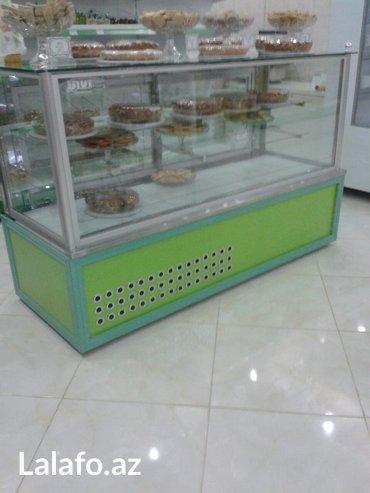 Bakı şəhərində Soyuducu (sirniyyat ucun )
