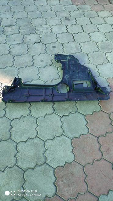 Продаю защиту картера на Тойоту RAV 4 в Лебединовка