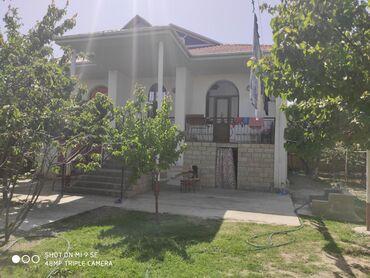 Satış Evlər : 120 kv. m, 7 otaqlı