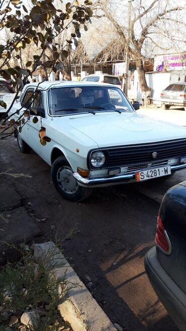 ГАЗ 2410 2.4 л. 1988   111111 км