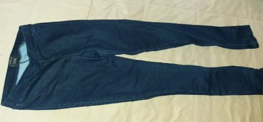 Na prodaju nove legend pantalone jako su uske kao helanke velicina - Belgrade