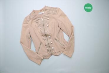 Жіноча куртка Play In, р. L   Довжина: 53 см Ширина плеча: 38 см Рукав