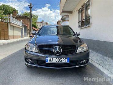70 ads for count | ΟΧΉΜΑΤΑ: Mercedes-Benz C-Class 2 l. 2007 | 267700 km