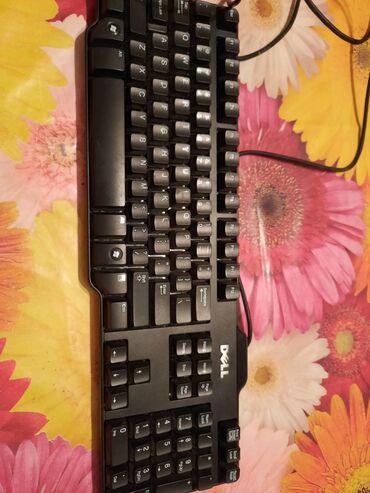 Klaviaturalar Azərbaycanda: Original Dell klaviatura