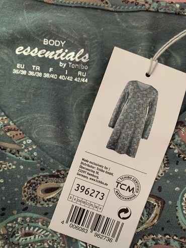 3988 oglasa: NOVA PROLEĆNO-LETNJA HALJINA•Odlična, nikad nošena haljinaKUPLJENA U