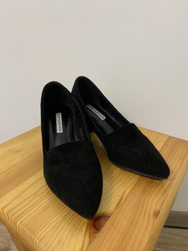 Продаю обувь!!!  365-37 размер. Замша. Трендовая модель. Практически
