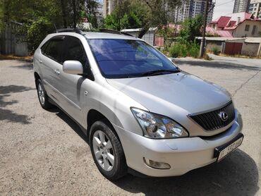 lexus rx350 в Кыргызстан: Lexus RX 3.5 л. 2006 | 280000 км