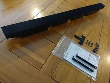 monitor pioneer - Azərbaycan: Pioneer TEZE kolonka model Pioneer PDP-S63 акустика низа для плазмы