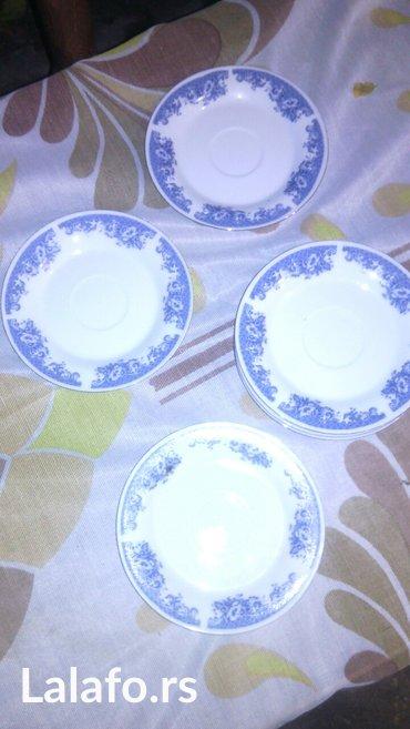 Prelepi tanjiri - Cuprija