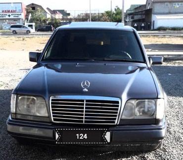 Mercedes-Benz E 220 1994 в Бишкек