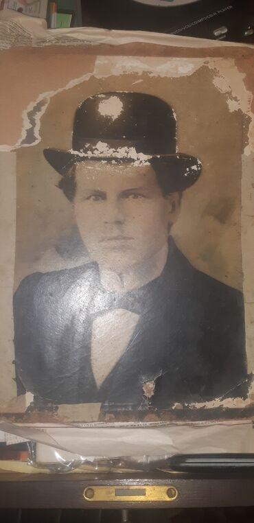 Спорт и хобби - Ак-Джол: Антиквариат. Раритет. Очень старые фото. 1913 года. Возраст более 100