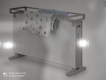 КонвекторФирма ТехномирС сушилкой для одеждыМощность 2000втГод