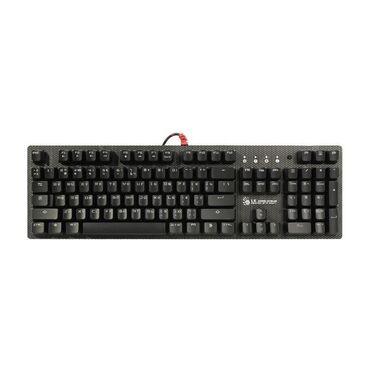 12832 объявлений: Игровая клавиатура A4Tech Bloody B800   🔘Механическая клавиатура  🔘Инт