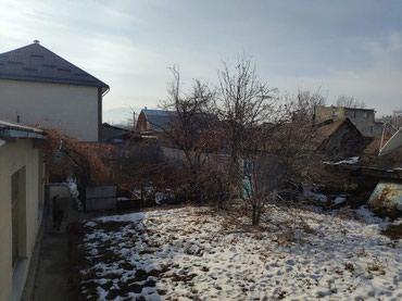 Дом Пишпек Участок 6.5 4-х ком в Бишкек