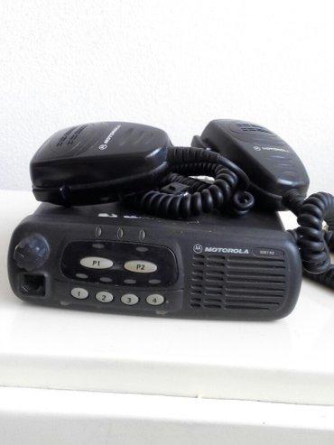 Motorola startac 70 - Srbija: Radio stanica motorola gm 140 malo koristena