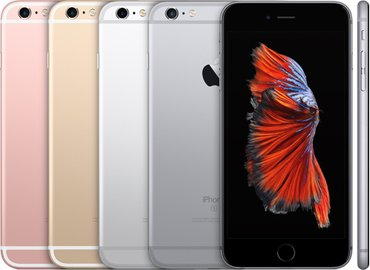 Iphone 6s 64gb всего за 29000 сом! только у нас все цвета по одной в Бишкек