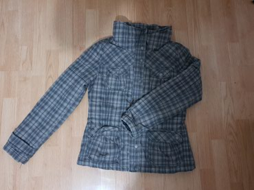 Suknja-bez-etikete - Srbija: Zenska zimska jakna, nova bez etikete velicina: M