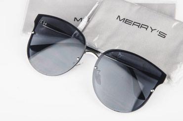 Женские очки капли - Кыргызстан: Женские солнцезащитные очки с тряпочкой и мешочком