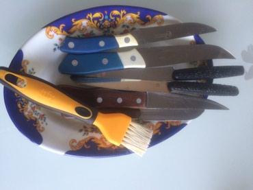 Кухонные принадлежности в Ат-Башы: За все 150с