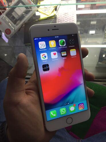 touch 6 в Кыргызстан: Б/У iPhone 6 Plus 16 ГБ Золотой