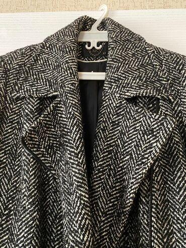 узи коленного сустава бишкек in Кыргызстан   ОБОРУДОВАНИЕ ДЛЯ БИЗНЕСА: Шикарное пальто турецкой фирмы la luce 42 турецкого размера (48 россий