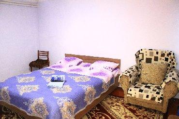 сары озон городок бишкек в Кыргызстан: Гостиница на суткиНовая гостиница свежим ремонтам и мебель новая