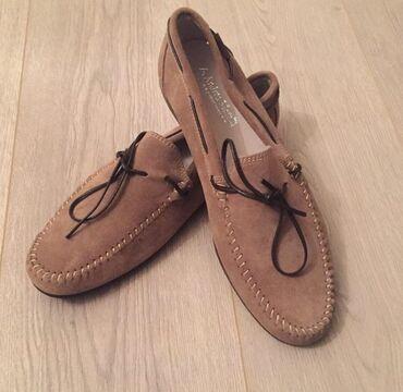 Новые стильные мужские туфли. Идеальные на весну. Натуральная кожа. Пр