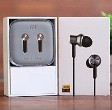 superlux hd в Азербайджан: Xiaomi hd hi ries qulaqciqlar