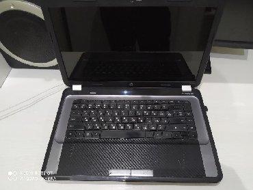 HP в Кыргызстан: Продаю или обменяю! Ноутбук HP pavilion g, процессор Core i3, операт