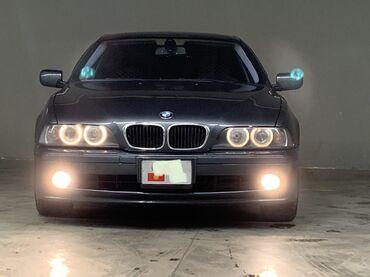 щетка для сухого массажа бишкек в Кыргызстан: BMW 5 series 3 л. 2001