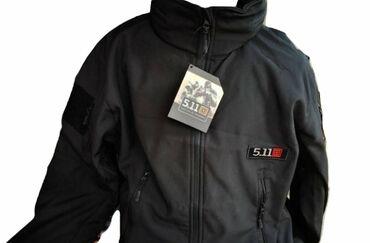 Takticka jakna 5.11Cena 3800dinXL,XXL,XXXLJakna poznate firme 5.11