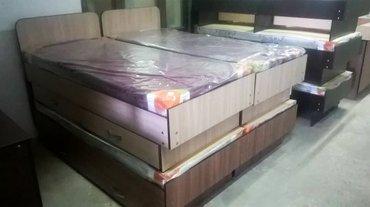 Продаем новый кровати с доставкой! в Бишкек