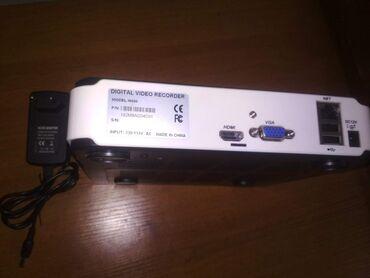 Продам б\у цифровой видео регистратор 4 канальный Vstarcam N400 для IP