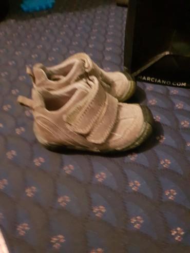 Cipele za bebe br.19, obuvene par puta, kao nove su - Kraljevo