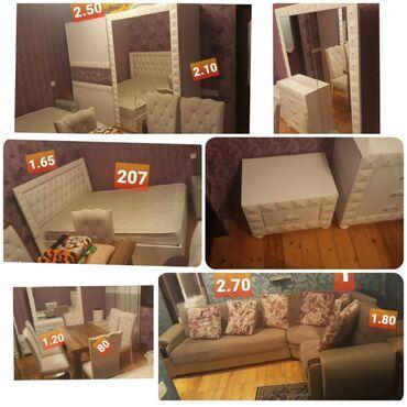 masin satilir 1500 in Azərbaycan | VOLKSWAGEN: Yataq mebel dəstləri