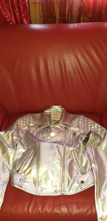 Nova jakna srebrna broj 34 ,36 takodje odgovara samo ozbiljne kupce da - Belgrade