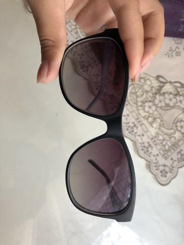 Женские очки капли - Кыргызстан: Очки от ROMEO. Женские. Матовые. Очень стильные. Покупали за 1200