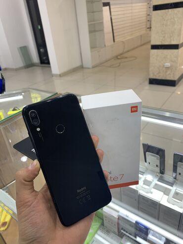 редми нот 8т цена в бишкеке 64 гб в Кыргызстан: Б/у Xiaomi Redmi Note 7 64 ГБ Черный