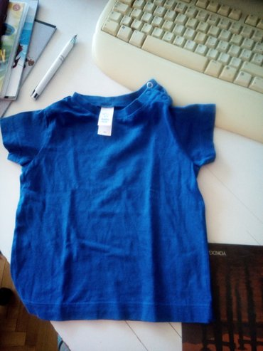 Dečiji Topići I Majice | Kragujevac: Majica decja c i a oprana kao nova