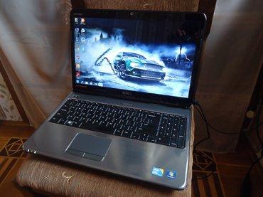 Bakı şəhərində Dell inspiron n5010-core i5. Noutbuk əla vəziyyətdədir. Original