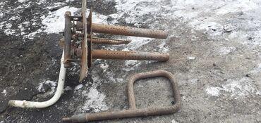 Ремонт и строительство - Сокулук: Газовое горелка