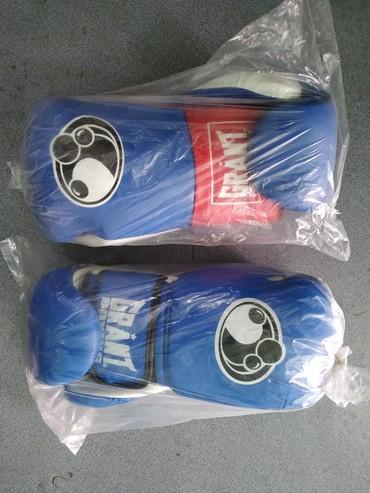 Перчатки в Кыргызстан: Кожаные боксерские перчатки GRANT BOXING по складовским ценам Цена со