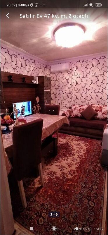 xacmaz ev alqi satqi - Azərbaycan: Satılır Ev 47 kv. m, 2 otaqlı