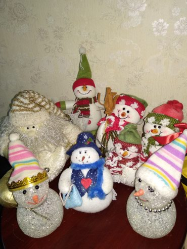 Продам симпатичные игрушки для в Бишкек
