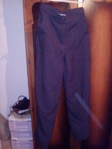 Tanke pantalone br 34 - Varvarin